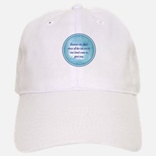 Cats in Heaven Baseball Baseball Cap