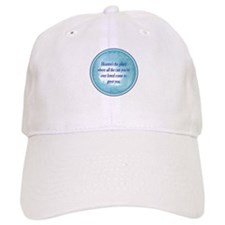 Cats in Heaven Baseball Cap