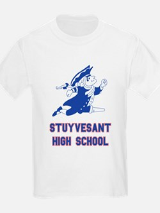 Unique Shs T-Shirt