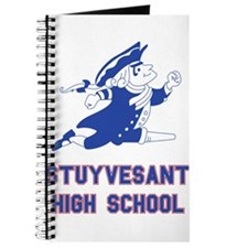 Cute Stuyvesant high school Journal
