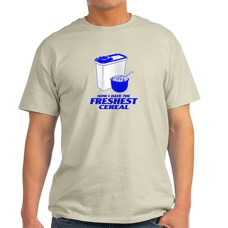 Freshest Cereal Light T-Shirt