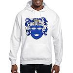 DeMoes Family Crest Hooded Sweatshirt