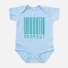 Dropout Infant Bodysuit