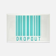 Dropout Rectangle Magnet