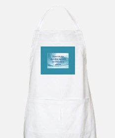 Dogs Heaven BBQ Apron