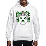 DeRadt Family Crest Hooded Sweatshirt