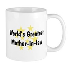 WG Mother-in-law Mug