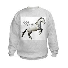 Mustang Belle Sweatshirt