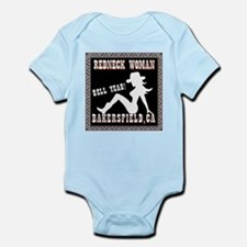 Bakersfield, CA Infant Bodysuit