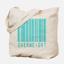 Overweight Tote Bag