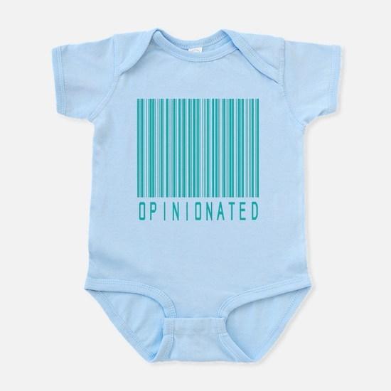 Opinionated Infant Bodysuit