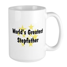 WG Stepfather Mug