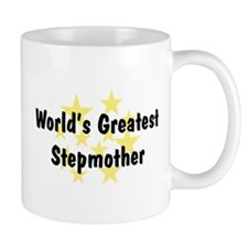 WG Stepmother Mug