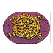 Calabi Yau Dragon Postcards (Package of 8)