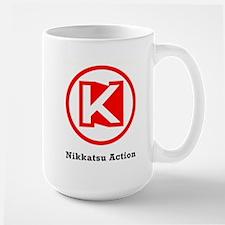 Nikkatsu - Large Mug