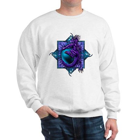 Sphere Dragon Sweatshirt