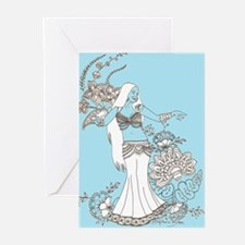 Unique Ats Greeting Cards (Pk of 20)