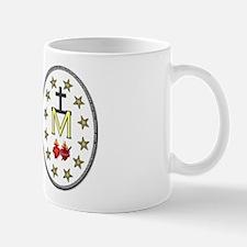 Miraculous Medal Mug