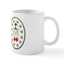 Miraculous Medal Small Mug