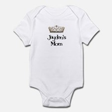 Jayden's Mom Infant Bodysuit