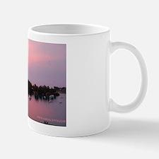 Bermuda Sunrise by Khoncepts Mug