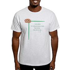 Summer-Haiku T-Shirt
