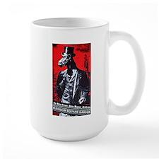 White Stripes @ MSG Mug