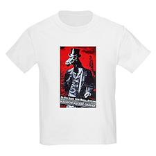 White Stripes @ MSG T-Shirt