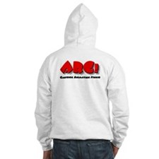 The Famous Mr. Dead! Hoodie