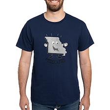 Missouri_new T-Shirt