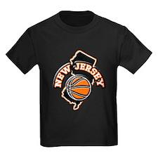 New Jersey Basketball T
