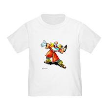 ARG! Clown - T