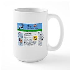 Jerry's Dog Naming Service - Mug