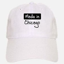 Made in Chicago Cap