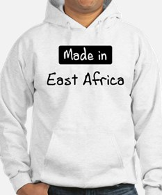 Made in East Africa Hoodie