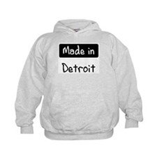 Made in Detroit Hoodie