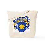 DeVry Family Crest Tote Bag