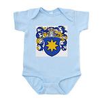 DeVry Family Crest Infant Creeper