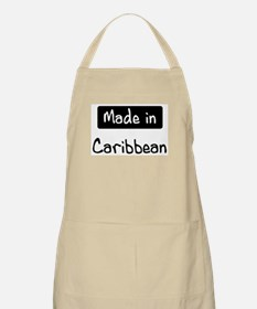 Made in Caribbean BBQ Apron