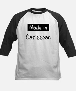 Made in Caribbean Tee