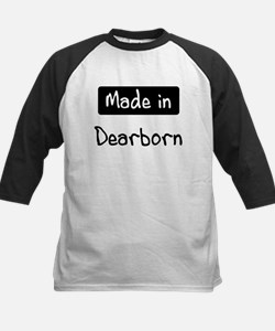 Made in Dearborn Tee