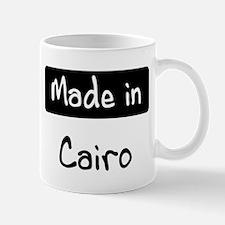 Made in Cairo Mug