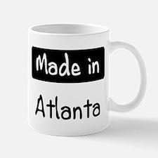 Made in Atlanta Mug