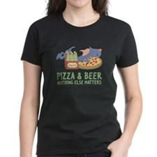 Pizza & Beer Tee