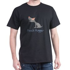 Pooch Hugger T-Shirt