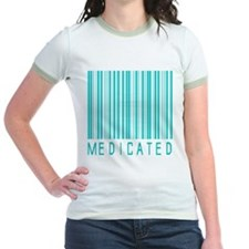 Medicated T