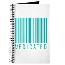 Medicated Journal