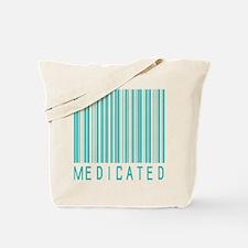 Medicated Tote Bag