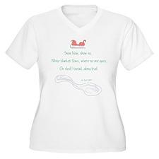 Winter Snow T-Shirt
