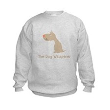 The Dog Whisperer Sweatshirt